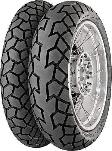 Continental TKC70 Dual-Sport 110/80R-19 Front Tire 2443830000