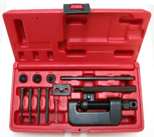 CTA Tools 8982 Chain Breaker and Riveting Tool Kit
