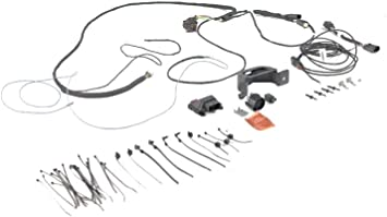 amazon.com: mopar 82215896 trailer tow wiring harness jeep wrangler:  automotive  amazon.com
