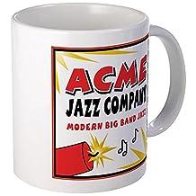 CafePress - ACME Rectangle - Unique Coffee Mug, Coffee Cup