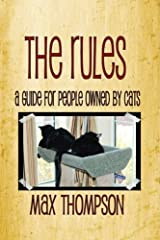 The Rules: A Guide For People Owned By Cats Paperback