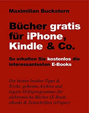 Bücher gratis für iPhone, Kindle & Co.: So erhalten Sie kostenlos ...