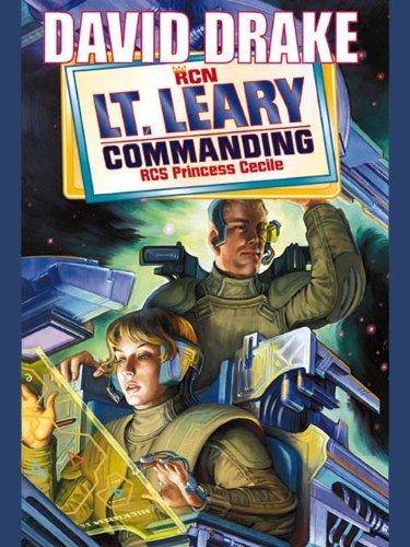 Lt. Leary Commanding ()