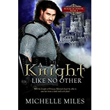 A Knight Like No Other (Realm of Honor Book 4)