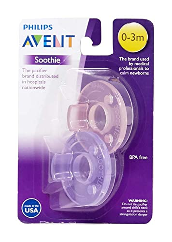 Philips Avent Soothie Pacifier