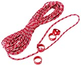 MSR Reflective Utility Cord Kit, Outdoor Stuffs