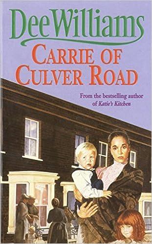 Los mejores libros de epub gratis para descargar Carrie of Culver Road PDF RTF 0747236070