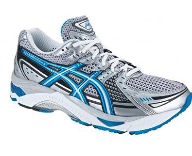 5fc5f4722d4e ASICS GEL-EVOLUTION 6 Running Shoes (2E Width) - 16  Amazon.co.uk ...