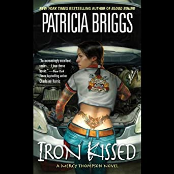 Iron Kissed Patricia Briggs Pdf