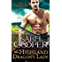 The Highland Dragon's Lady (Highland Dragons Book 2)