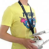 for-Phantom34-Adjustable-Accessory-Remote-Control-Hanging-belt-Strap-Sling-Lanyard