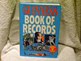 Guinness Book of World Records 1984