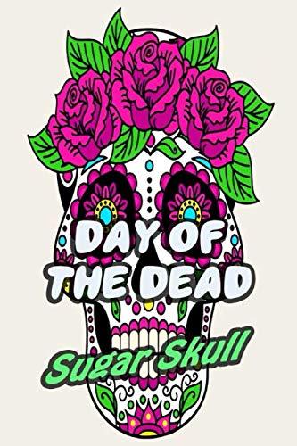 Halloween Parade Gif - Day Of The Dead Sugar Skull: