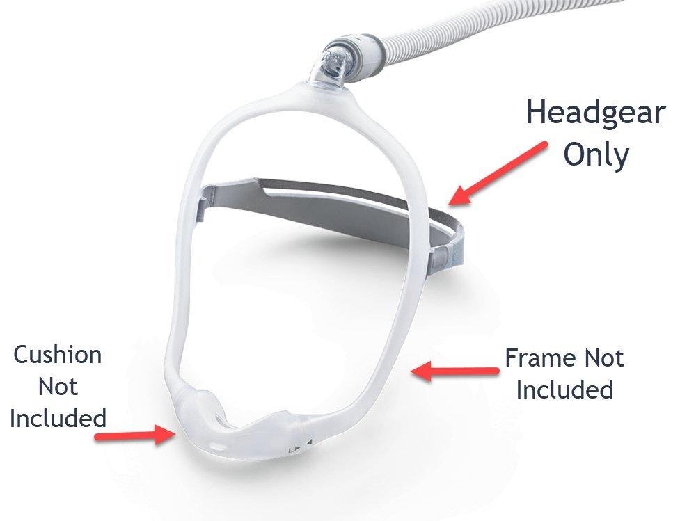 Headgear for Dreamwear Nasal Mask-headgear Only (Original Version) (Original Version)