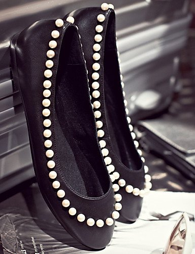 mujer de tal de PDX zapatos piel x7aZnqBwO