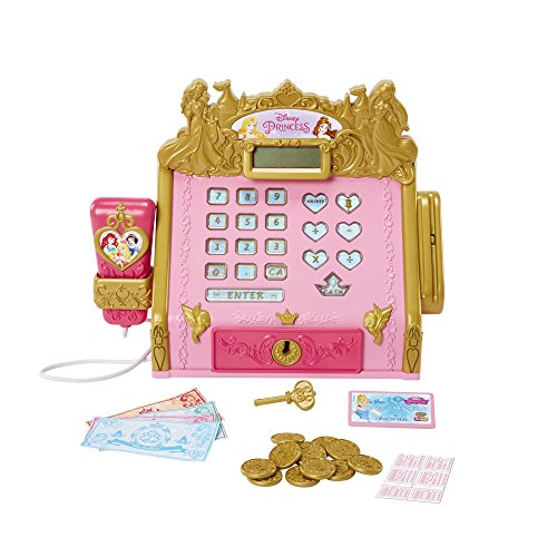 Disney Princess Royal Boutique Cash