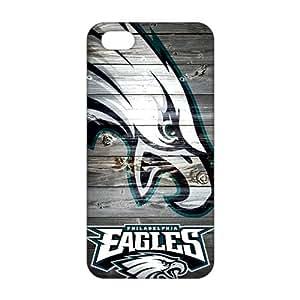 NFL Philadelphia Eagles LOGO 3D For Ipod Touch 5 Phone Case Cover