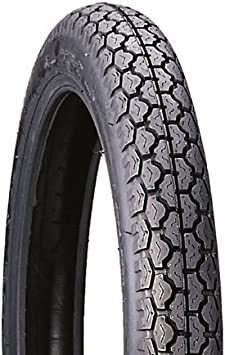 Duro HF308 Front//Rear 4 Ply 2.50-16 Motorcycle Tire