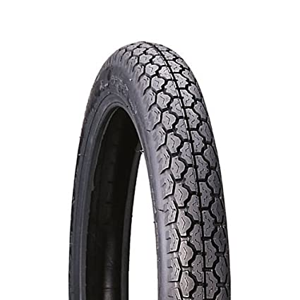Duro HF319 Front//Rear 4 Ply 2.75-17 Motorcycle Tire