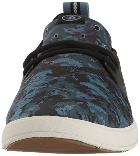 Volcom Herren Sneaker Blue Combo
