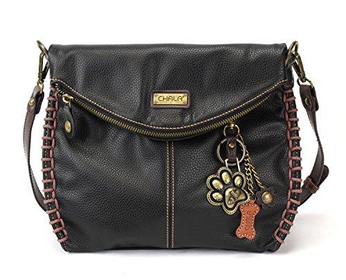 Chala Crossbody Bag With...