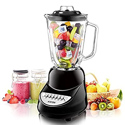 Decen Blender Smoothies Maker