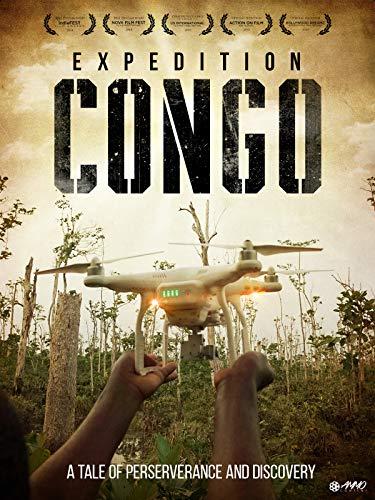 Expedition Congo