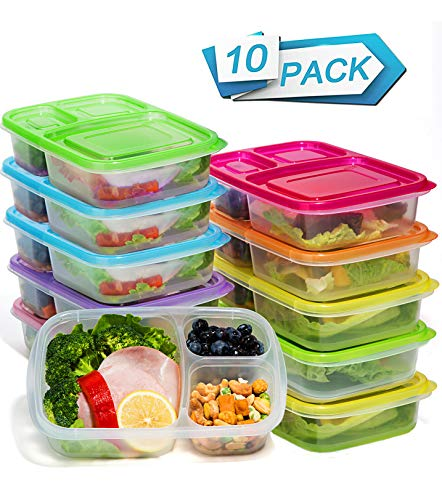 Meal Prep Containers 3