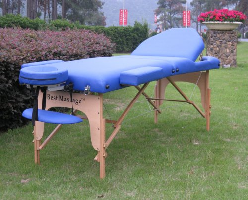 Reiki-Blue-77L-4-Pad-Portable-Massage-Table-Bed-Spa