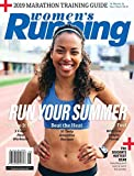 Women's Running: more info