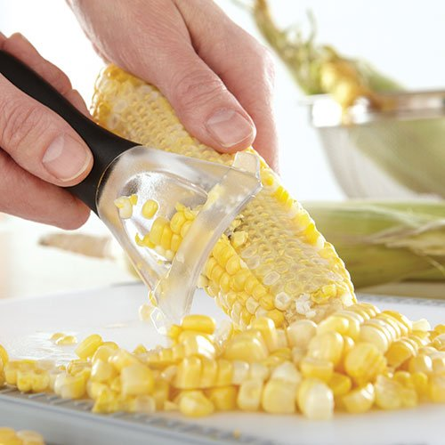 Pampered Chef Corn Kernel Cutter