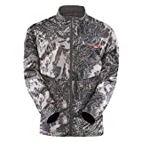 Sitka Gear Youth Scrambler Jacket, S, OPTIFADE OPEN COUNTRY