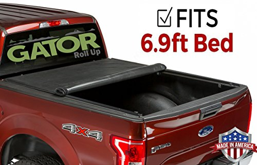 Gator ETX Soft Roll Up Truck Bed Tonneau Cover | 53311 for sale  Delivered anywhere in USA