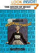 #9: The Sound Of Music Beginner's Piano Book