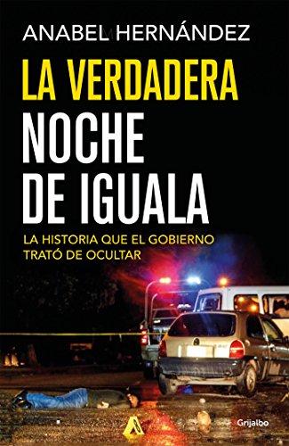 La verdadera noche de Iguala PDF