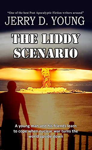 The Liddy Scenario by [Young, Jerry D.]
