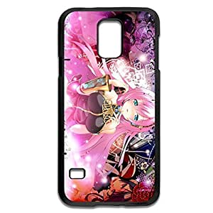 Megurine Luka Perfect-Fit Case Cover For Samsung Galaxy S5 - Style Case