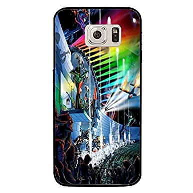 cover samsung s7 pink floyd
