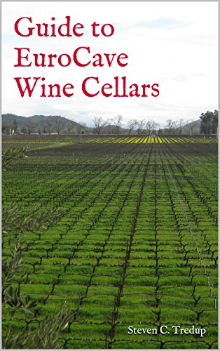 Guide to EuroCave Wine Cellars