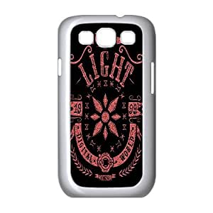 Hjqi - Personalized Digimon Cell Phone Case, Digimon Customized Case for Samsung Galaxy S3 I9300