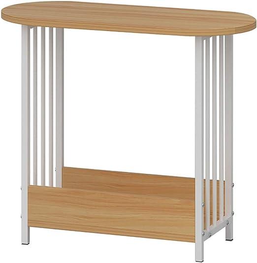 Mesa de centro simple, sofá creativo de madera extraíble Mesa ...