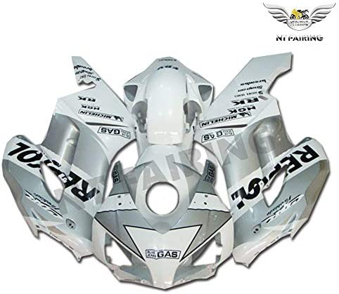 Complete Set Fairing Body Work Cowling Compatible with Honda CBR500R CBR 500 R 2013 2014 USA B06X927TPK HONGK