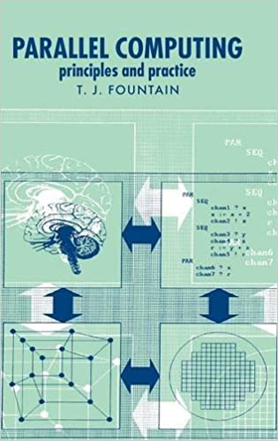parallel computing fountain t j