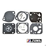 RB-162 Genuine Zama Carburetor Repair Kit for Stihl FS130R FS310
