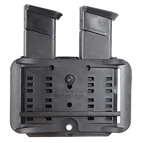 Unisex Tactical 5.11 Double Magazine Holster Pouch