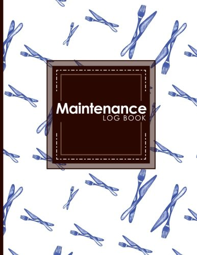 Download Maintenance Log Book: Repairs And Maintenance Record Book for Cars, Trucks, Motorcycles and Other Vehicles (Volume 57) pdf