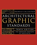 img - for Architectural Graphic Standards, Tenth Edition by John Ray Hoke Jr. (2000-04-07) book / textbook / text book