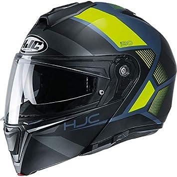 HJC I90 Hollen Flip Front Motorcycle Helmet