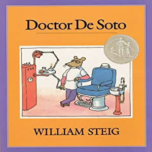 Doctor De Soto Audiobook