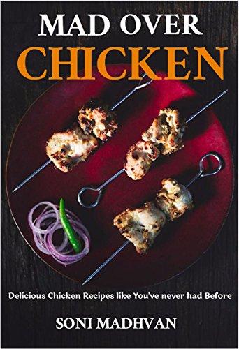 fried chicken recipe book - 9